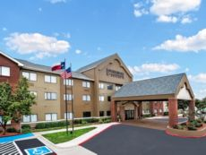 Staybridge Suites Lubbock in Wolfforth, Texas