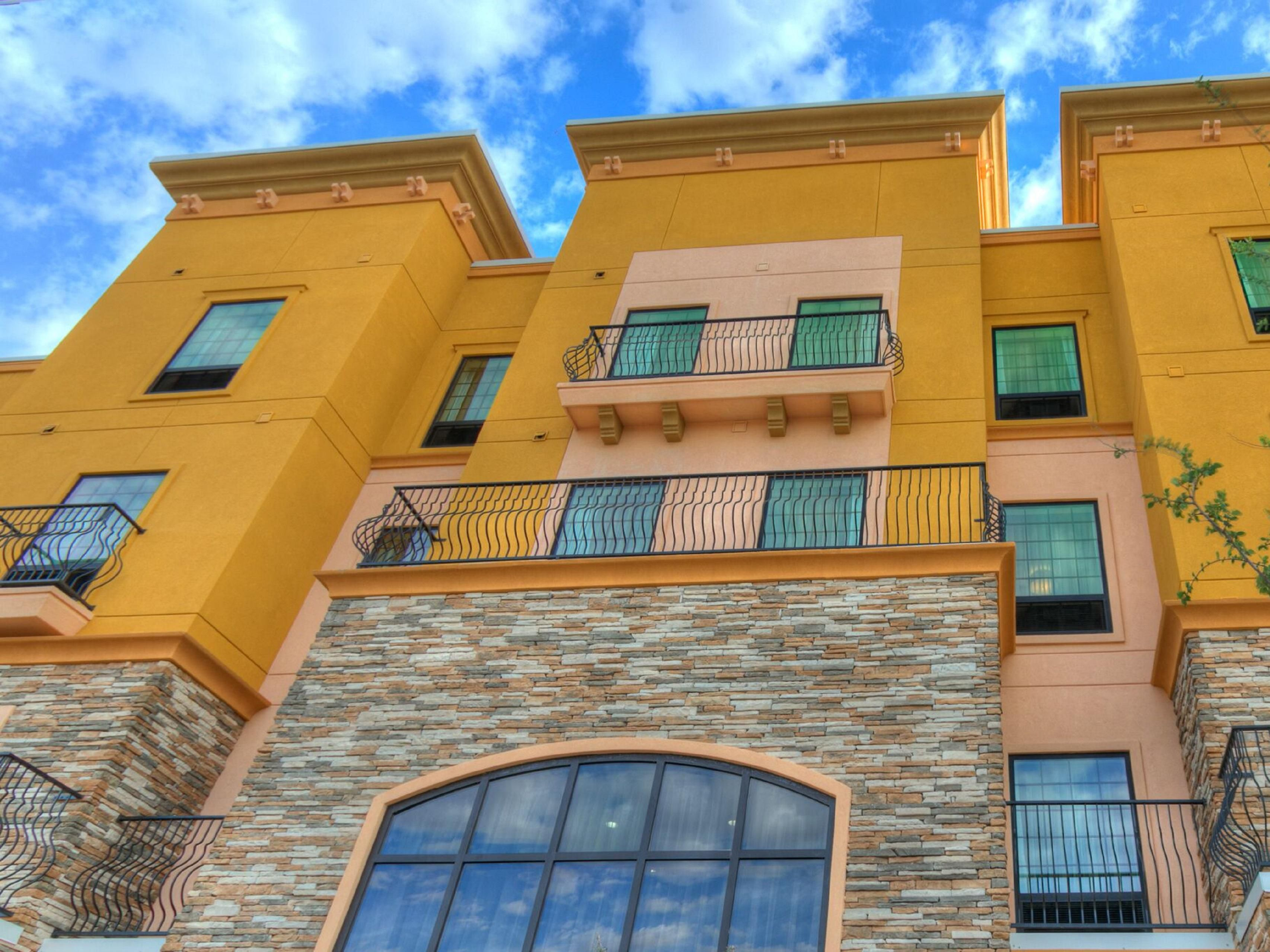 Holiday Inn Express Lubbock Hotels | Budget Hotels in