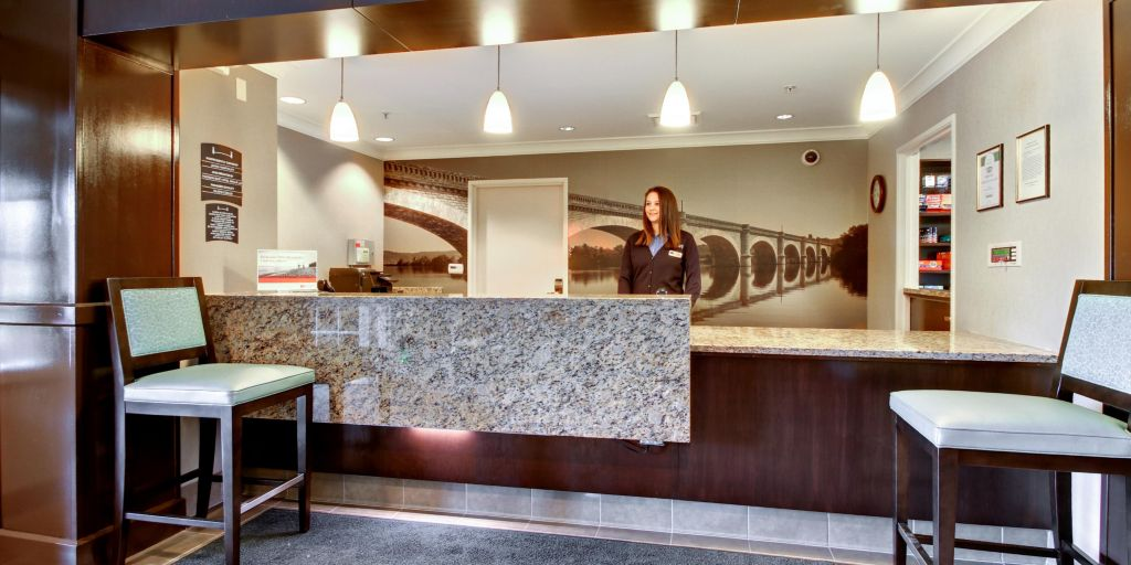 Madison Hotels Staybridge Suites East Extended Stay Hotel In Wisconsin