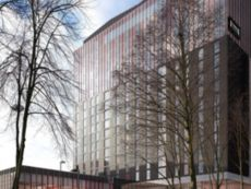 Staybridge Suites Manchester - Oxford Road in Manchester, United Kingdom
