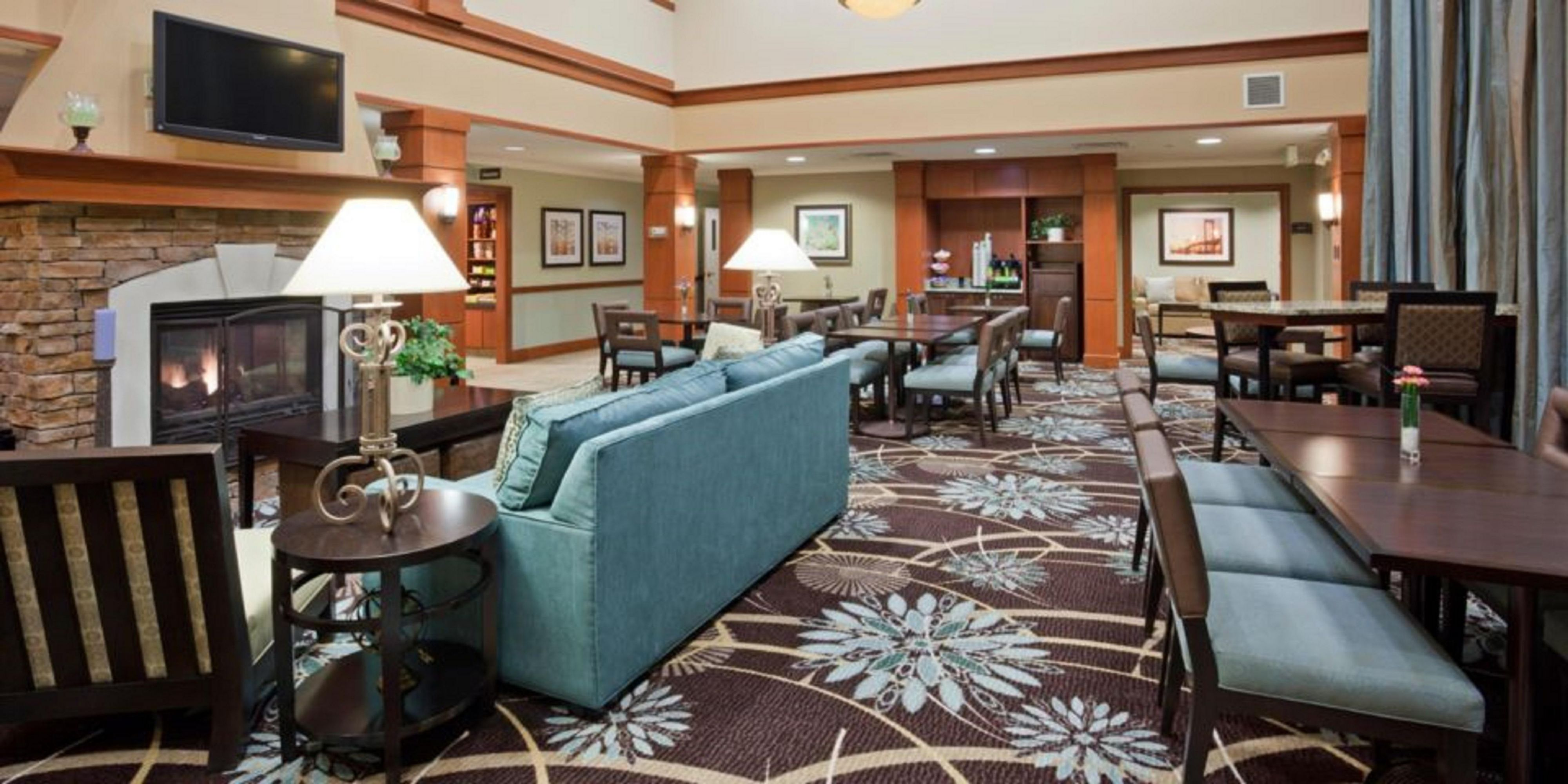 Staybridge Suites Mpls-Maple Grove/Arbor Lakes - Maple Grove, Minnesota