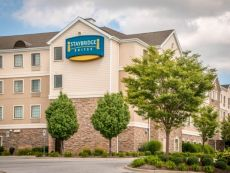 Staybridge Suites Toledo - Maumee in Oregon, Ohio