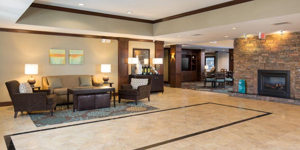 Staybridge Suites Toledo Maumee Hotel Exterior