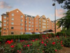 Staybridge Suites Tysons - McLean in Gaithersburg, Maryland