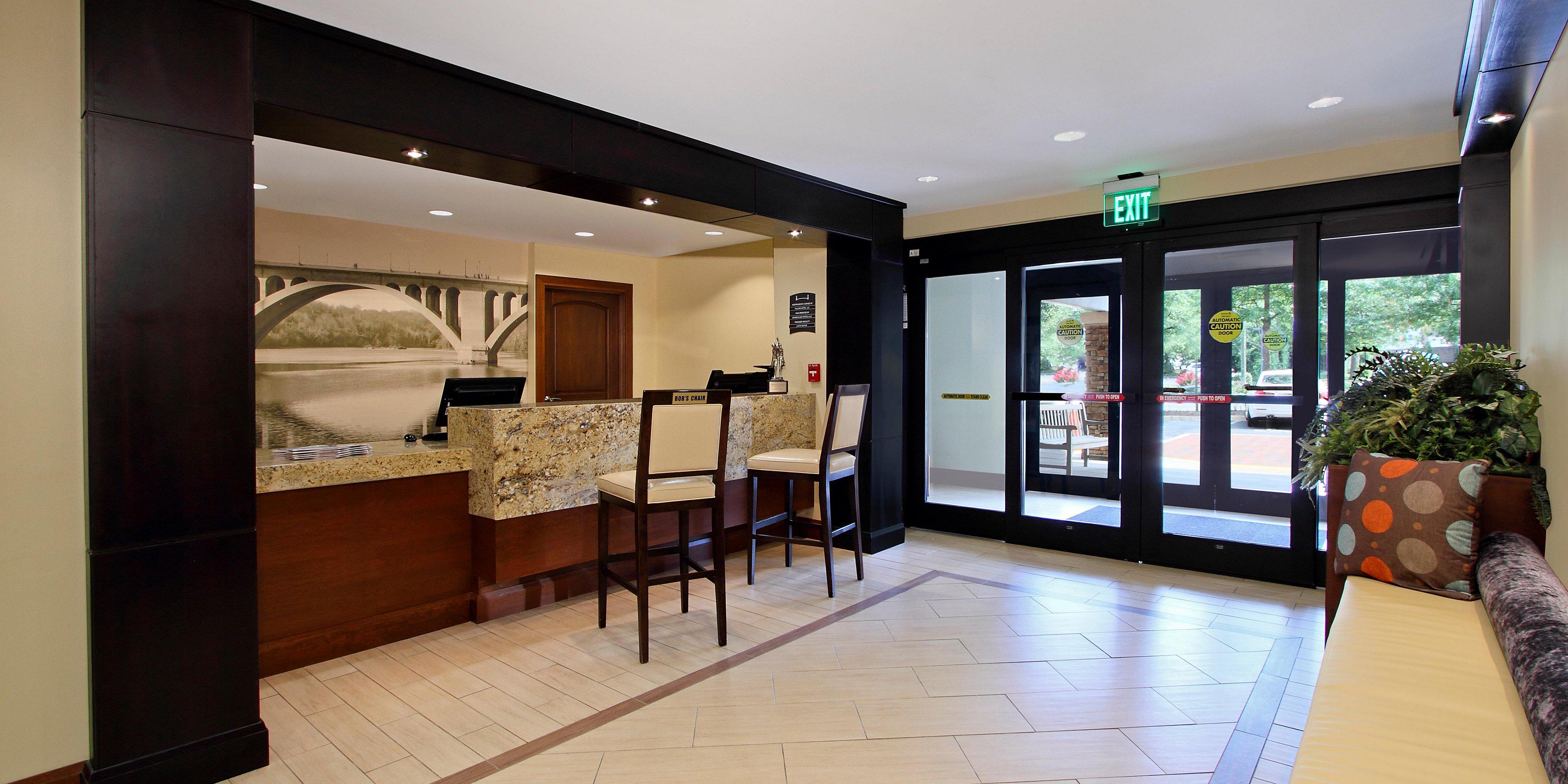 Extended Stay Hotels in Mclean, VA | Staybridge Suites