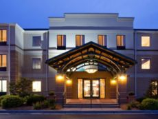 Staybridge Suites Middleton/Madison-West in Deforest, Wisconsin