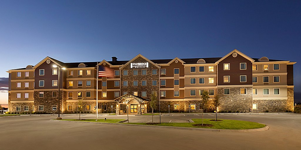 Staybridge Suites Midland - Extended Stay Hotel in Midland