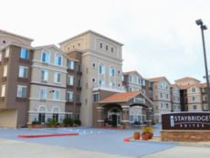 Staybridge Suites Silicon Valley-Milpitas in Fremont, California