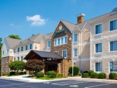 Staybridge Suites Raleigh-Durham Apt-Morrisville in Wake Forest, North Carolina