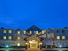 Staybridge Suites Philadelphia-Mt. Laurel in Bordentown, New Jersey