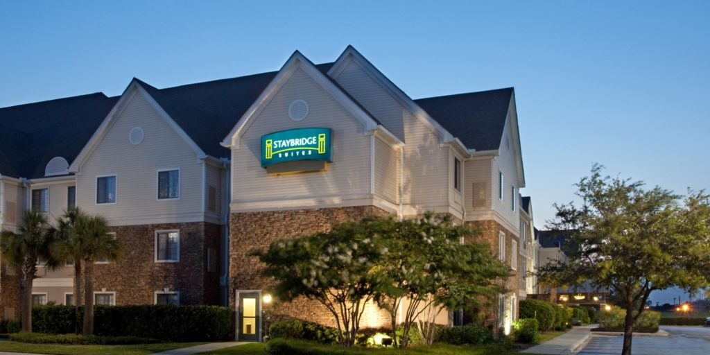 Welcome To Staybridge Suites Myrtle Beach