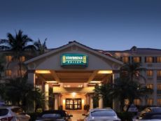Staybridge Suites Naples-Gulf Coast in Bonita Springs, Florida