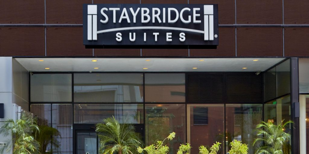 New York Hotels: Staybridge Suites Times Square - New York City ...