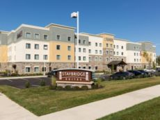 Staybridge Suites Newark - Fremont
