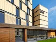 Staybridge Suites Newcastle in Newcastle Upon Tyne, United Kingdom