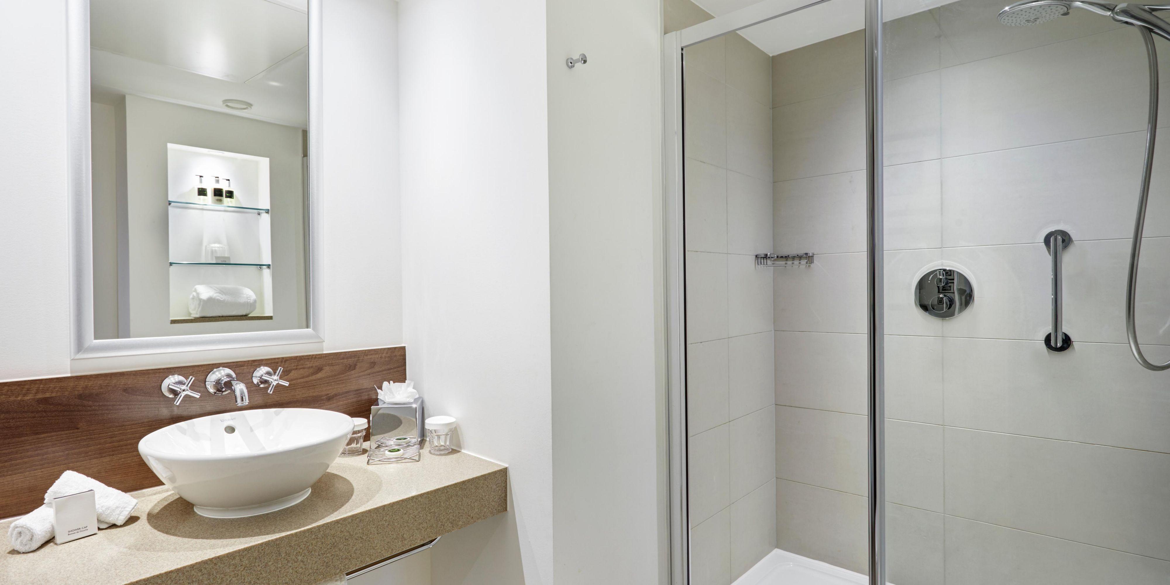 Extended Stay Hotel: Staybridge Suites Newcastle, UK