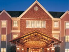 Staybridge Suites North Brunswick in Bordentown, New Jersey