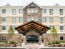 Staybridge Suites Philadelphia Montgomeryville In Horsham Pennsylvania