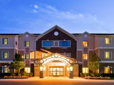 Staybridge Suites Detroit - Novi in Utica, Michigan