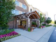 Staybridge Suites Detroit - Novi in Brighton, Michigan