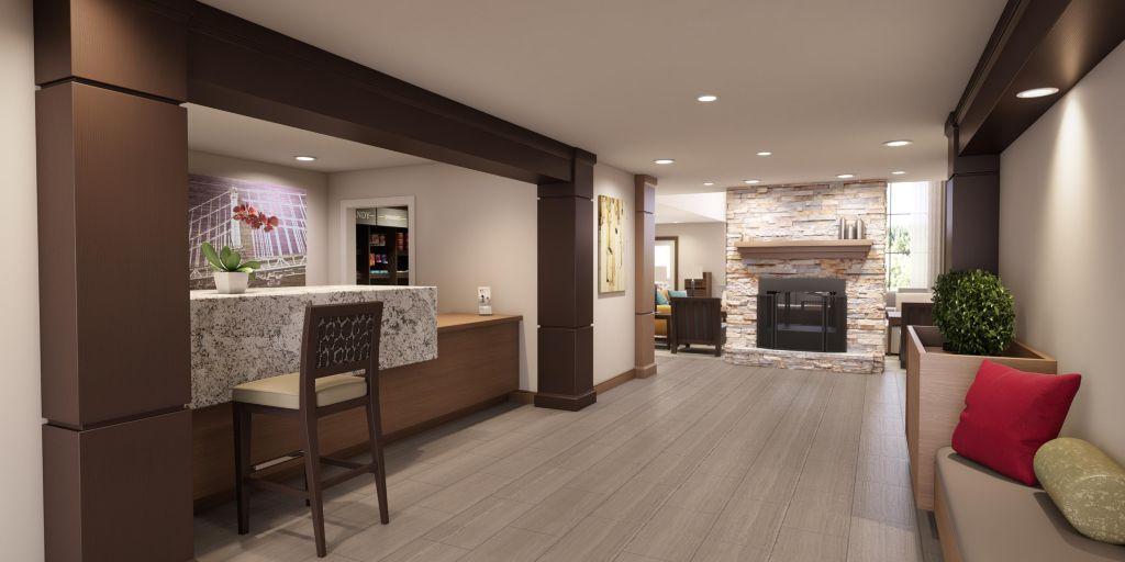Staybridge Suites Detroit Novi Hotel Meeting Rooms For Rent