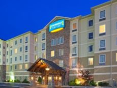 Staybridge Suites Knoxville Oak Ridge in Clinton, Tennessee