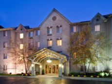 Staybridge Suites Chicago-Oakbrook Terrace in Hillside, Illinois