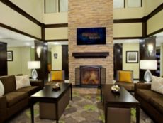 Staybridge Suites Odessa - Interstate HWY 20
