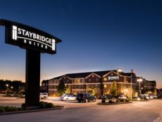 Staybridge Suites Ofallon Chesterfield in Earth City, Missouri