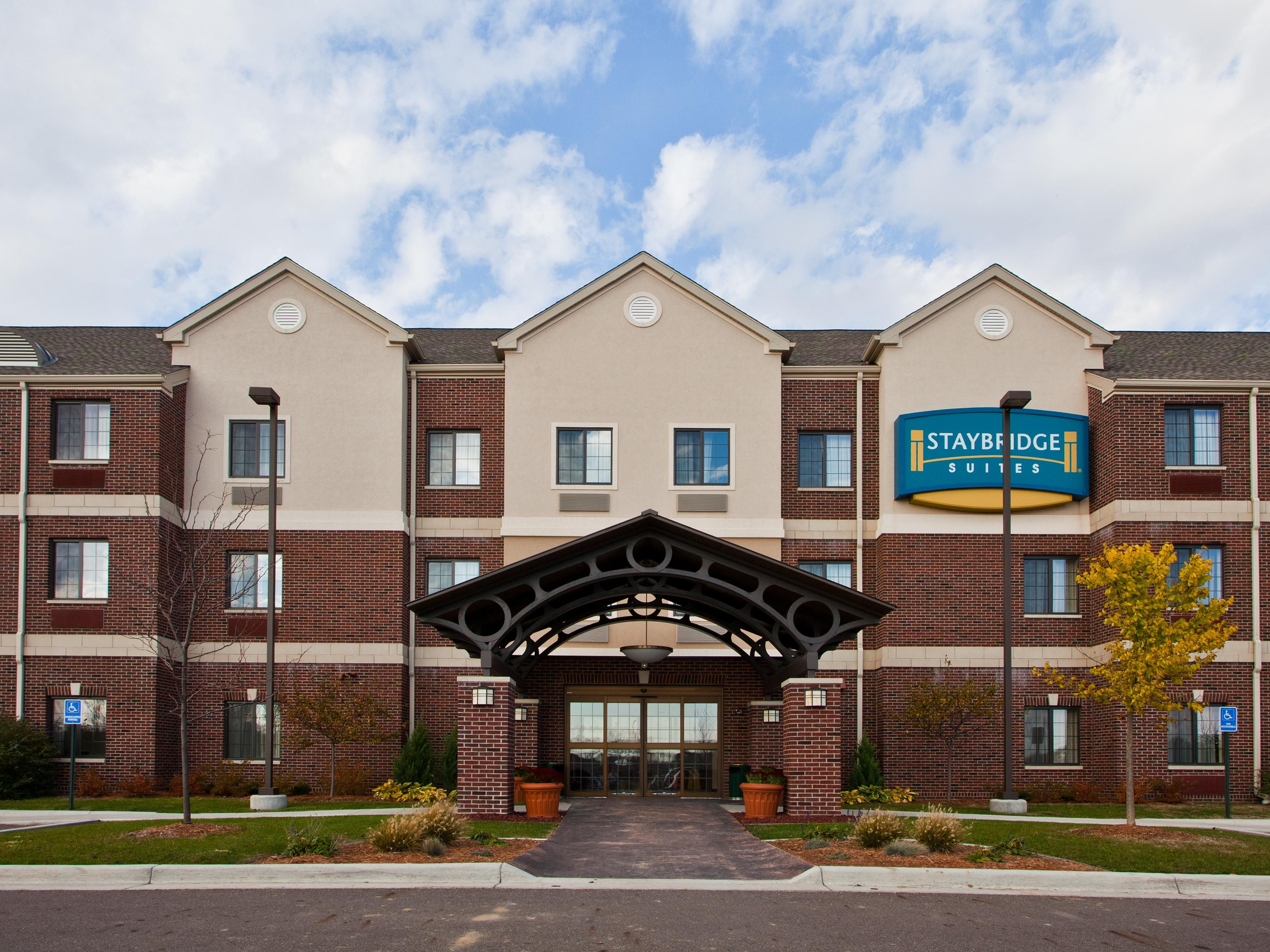 Extended Stay Hotels Lansing Mi