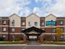 Staybridge Suites Lansing-Okemos in Charlotte, Michigan