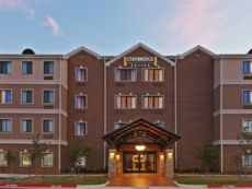 Staybridge Suites Oklahoma City-Quail Springs in Guthrie, Oklahoma