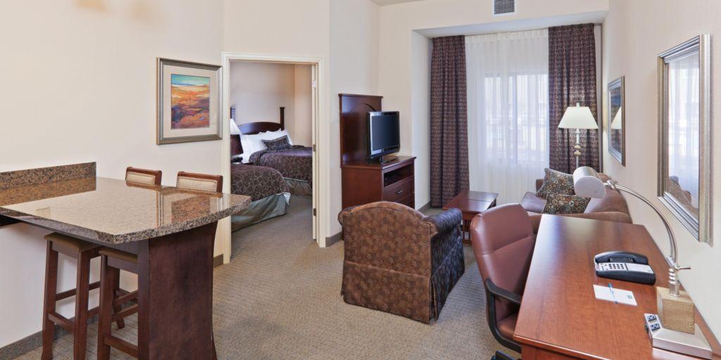 Oklahoma City Hotels: Staybridge Suites Oklahoma City-Quail ...
