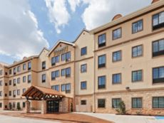 Staybridge Suites Oklahoma City Airport in Bethany, Oklahoma