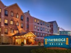 Staybridge Suites Omaha 80th and Dodge in Ralston, Nebraska
