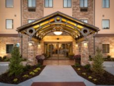 Staybridge Suites Omaha West in Ralston, Nebraska