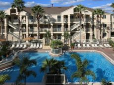 Staybridge Suites Lake Buena Vista in Davenport, Florida