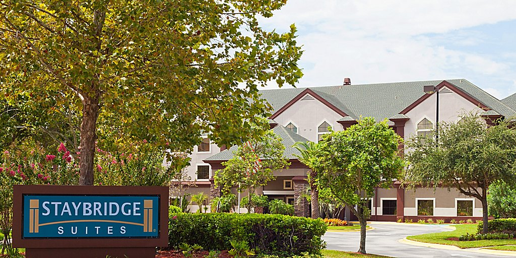 Orlando Extended Stay Hotels With Pool | Staybridge Suites