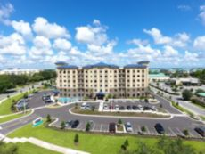 Staybridge Suites Orlando at SeaWorld in Kissimmee, Florida