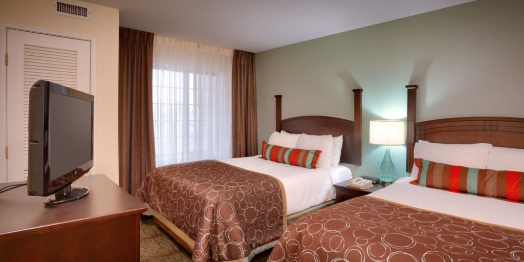 Peoria Hotels Staybridge Suites Downtown Extended Stay Hotel In Il