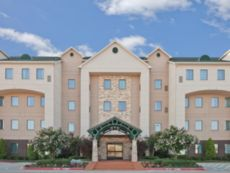 Staybridge Suites Plano - Richardson Area in Irving, Texas