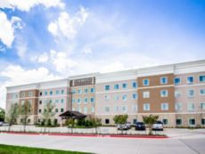 Staybridge Suites Plano Frisco in Denton, Texas