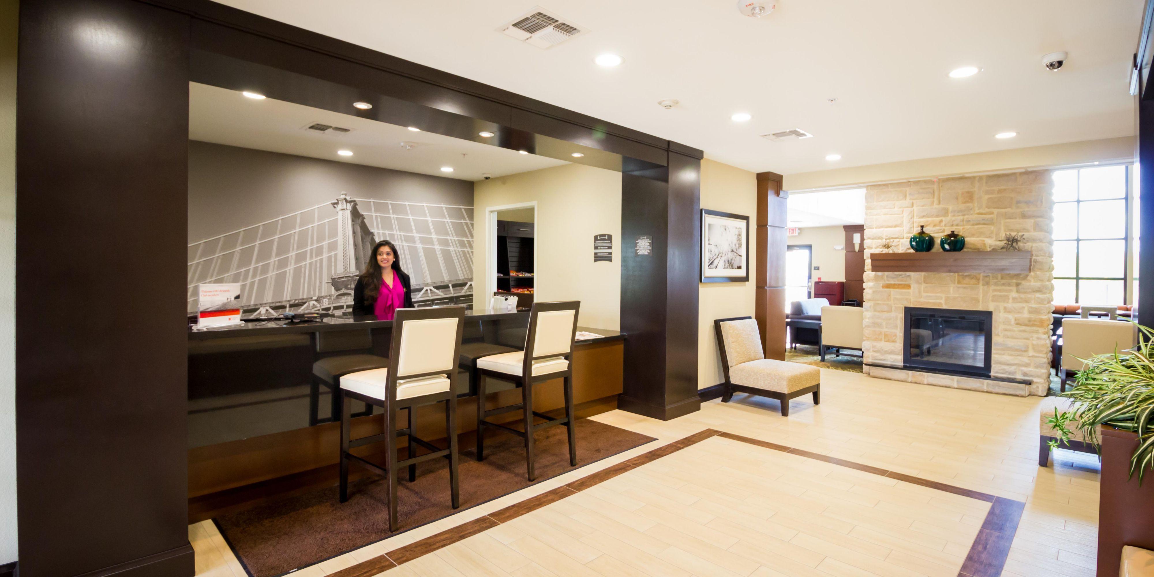 Hotels In Plano Frisco, TX Near Stonebriar Mall   Staybridge ...