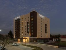 Staybridge Suites Puebla