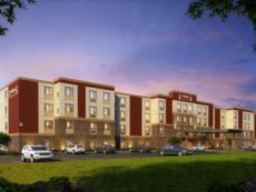 Staybridge Suites Rapid City - Rushmore
