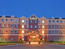 Staybridge Suites Rochester University in Webster, New York