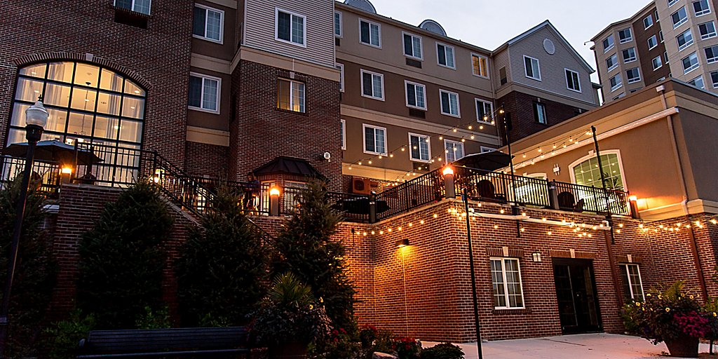 Rochester, NY Hotel | Staybridge Suites Rochester University