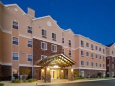 Staybridge Suites Rockford in Loves Park, Illinois