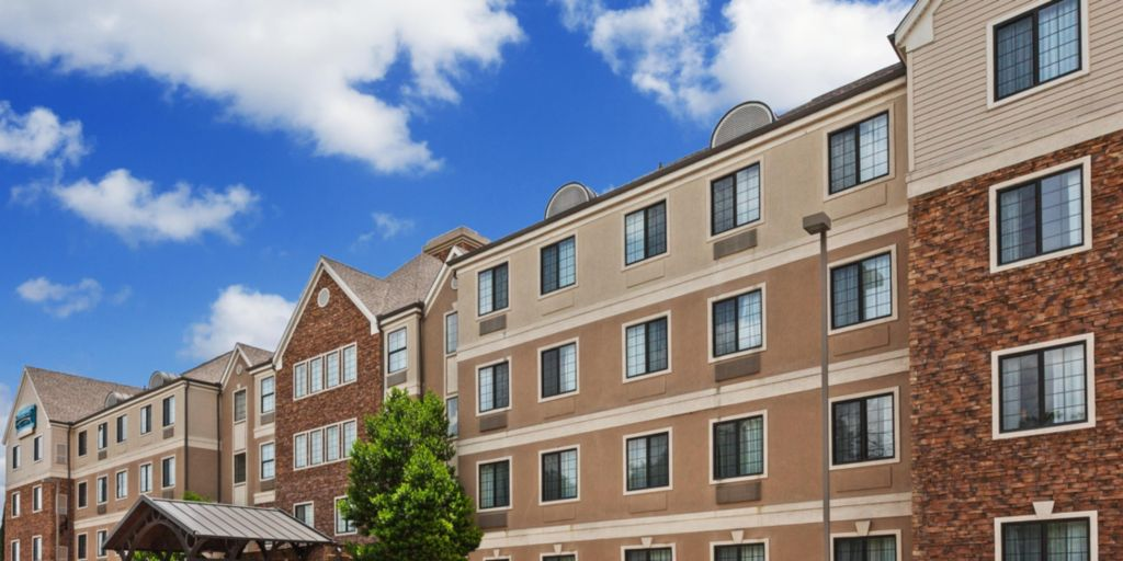Welcome to the Staybridge Round Rock!