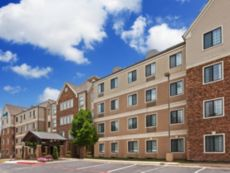 Staybridge Suites Austin-Round Rock in Round Rock, Texas